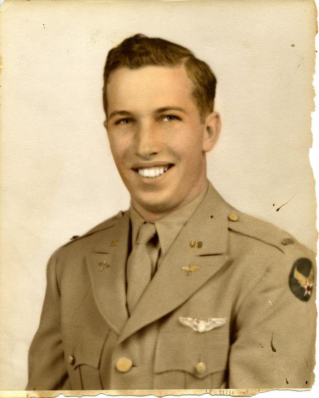Photo of Joseph Warren Hays